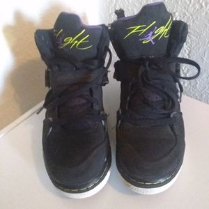Youth Air Jordan's